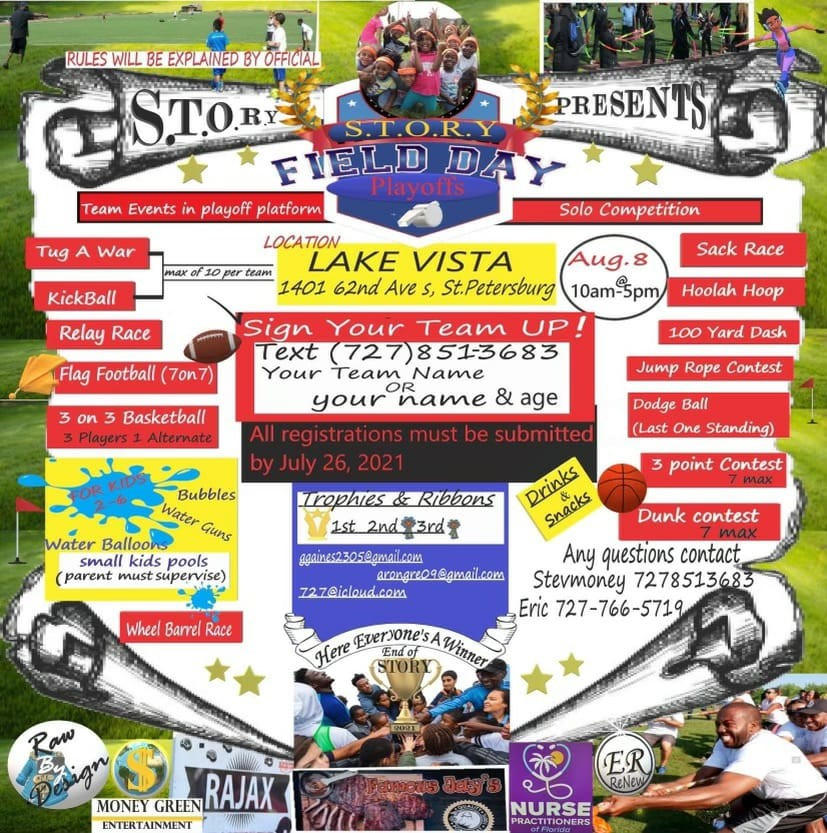 Lake Vista Festival